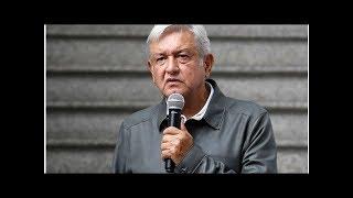 AMLO destaca lucha de Mandela y Juárez por la libertad