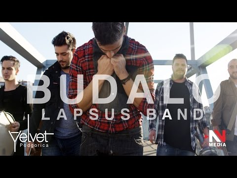 Lapsus Band - Budalo (Official video - 4K) NOVO 2017