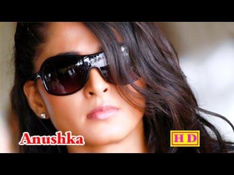 Anushka  Birthday Latest Movements video