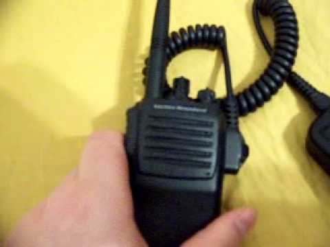 Vertex Standard VX-231 VHF Review