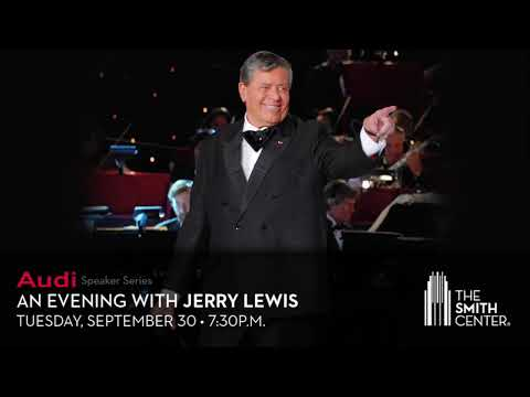 A Message From Jerry Lewis