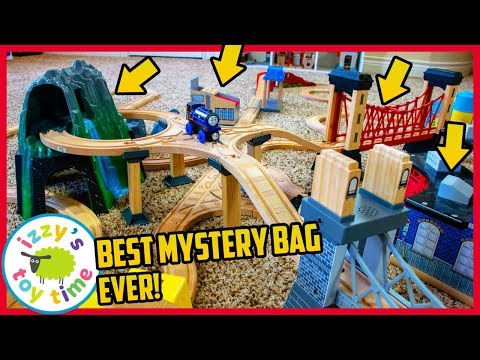 THE BEST THOMAS GRAB BAG IN HISTORY! 💥
