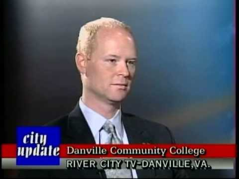 City Update - Danville Community College Fall 2011 (5 September 2011)
