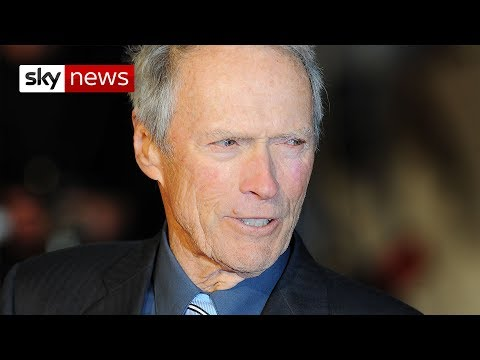 Exclusive: Clint Eastwood Speaks To Sky News