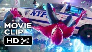 download lagu The Amazing Spider-man 2 Movie Clip - Times Square gratis