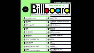 Download Lagu Billboard Top Pop Hits - 1993 Gratis STAFABAND