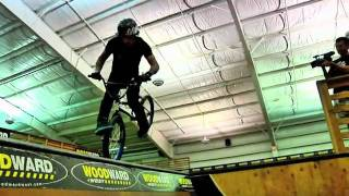 Mark Webb - Total BMX 2011