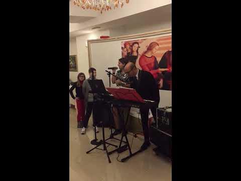 Hallelujah - Martina Sammarco - Alexandra Burke