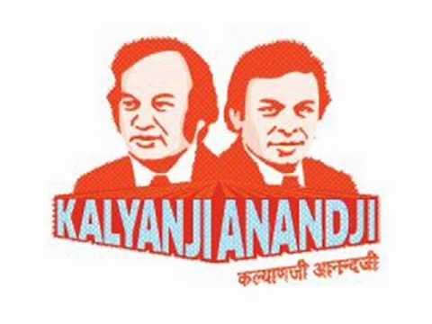 Lata With Kalyanji Anandji Film Kasumbi No Rang.wmv video