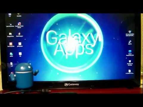 Codename Android Rom v3.4 [JellyBean] para Galaxy Nexus I9250 (Español Mx)