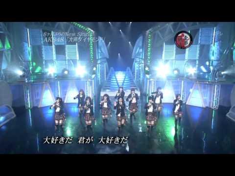【悲報】大声ダイヤモンドは実は前田敦子がセンターではなかった!!【10年目の真実】 の画像