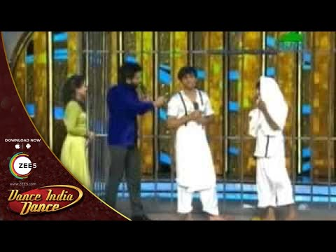 Dance India Dance Season 4 Episode 27 - January 26, 2014 video