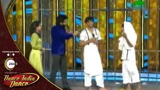 Dance India Dance Season 4 EP 27 26 Jan 2014