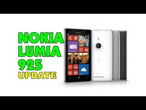 Nokia Lumia 925 Sexy Beast