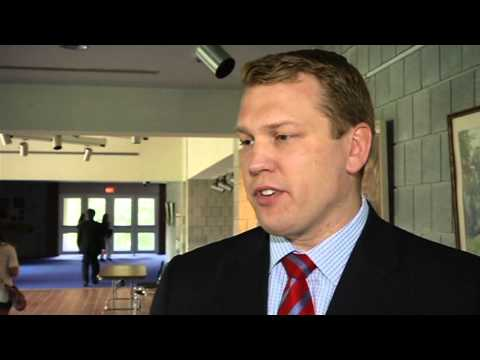 21Alive: Christopher Nowinski On Concussions