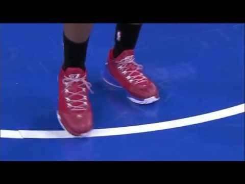 Chris Paul Pays Tribute to a Brave Family