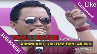 download lagu Wali Band Antara Aku, Kau Dan Batu Akikku Live gratis