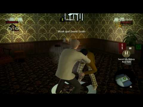 Godfather 2 Walkthrough Part 2 (HD)
