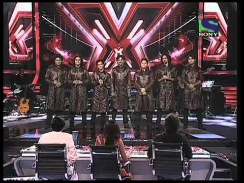 X Factor India - Episode 16 - 8th Jul 2011 - Part 1 of 4