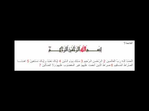 El Hadji Moustapha Gueye Tafsir Al khour-ânoul karîm 1