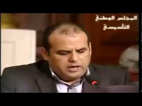 image vid�o نوفل الغربي : تم اختطاف الاتحاد العام التونسي للشغل