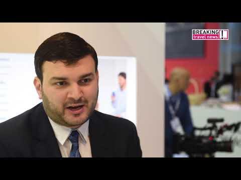 Nijat Aliyev, chief operation officer, Gilan Hospitality