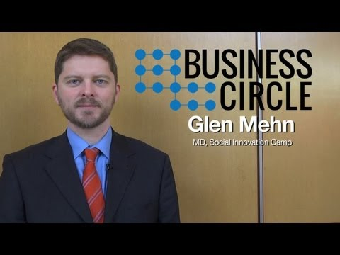 Business Circle: Innovation Agenda Gaining Traction. Ep 2 (With Subtitles).