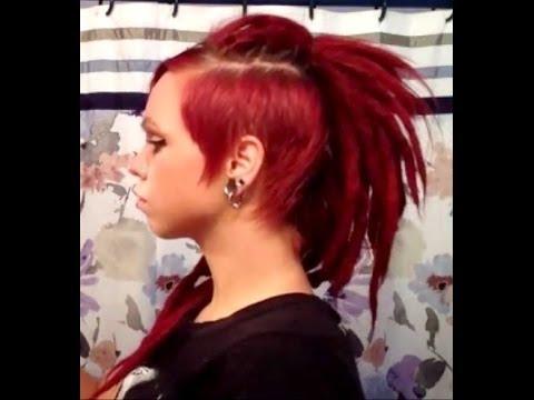 Iu hairstyle