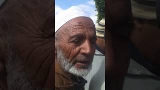 دوار گورارت جماعة أولاد مومنة إقليم شيشاوة