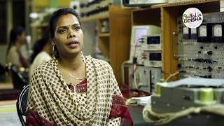 Rewarding Careers for Girl students of Odisha