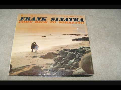 Frank Sinatra - None But The Lonely Heart