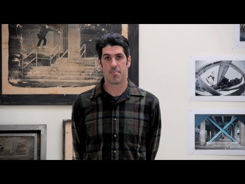 Possessed Photo Show - TransWorld SKATEboarding