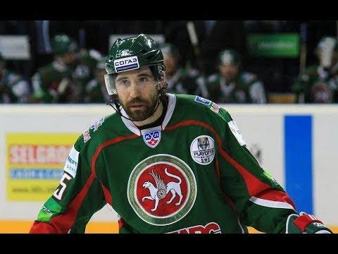 Почему Данис Зарипов отстранен от хоккея на 2 года? | КХЛ | Новости хоккея.