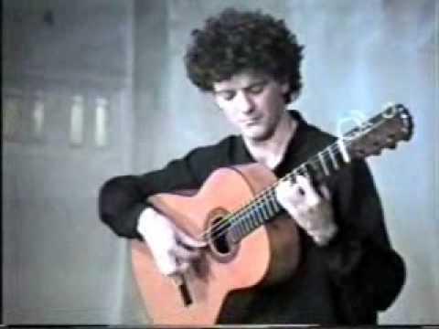 Paris Pliakas -Alegrias Flamencas