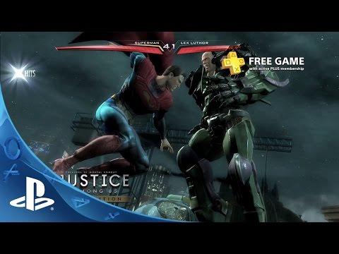 PlayStation Plus Free Games Lineup December 2014