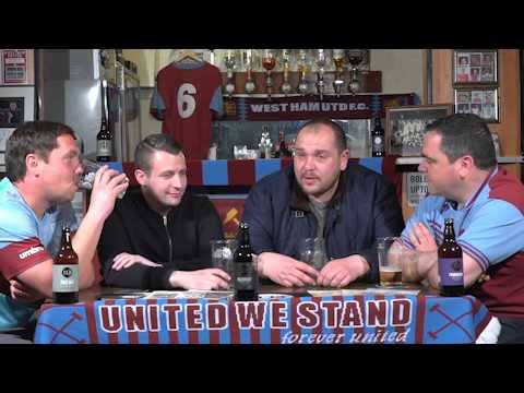 Post Match Pint Part 2 | West Brom 0 West Ham 3
