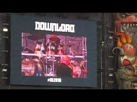 Disturbed - The Light - Download 2016