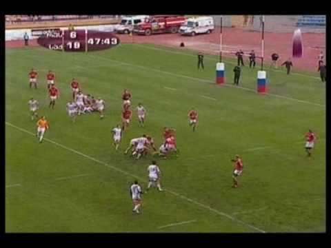 georgia - russia  29- 21 rugby  22.3.09 (sakartvelo-ruseti)