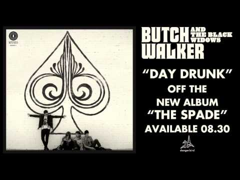 "Butch Walker - ""Day Drunk"""