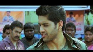 Tadakha - Tadakha Latest Action Trailer - Naga Chaitanya, Tamanna, Sunil, Andrea Jeremiah