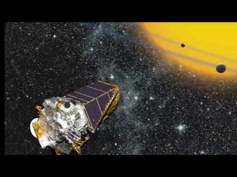 Kepler's Under Pressure..???   [Flat Earth / NASA Fakery]