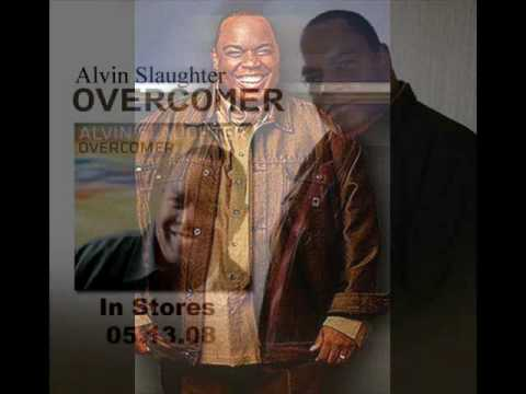 Holy Spirit Rain Down By Alvin Slaughter Music Videos