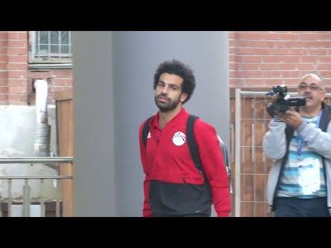 Tin Thể Thao 24h Hôm Nay (21h- 14/6): Ai Cập Chờ Salah Tỏa Sáng Ở Trận Mở Màn WC 2018 Với Uruguay | tin the thao 24h hom nay