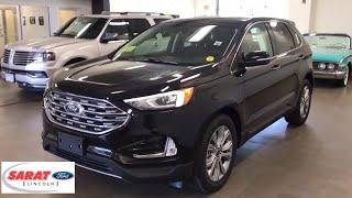 2019 Ford Edge Westfield, Holyoke, West Springfield, Suffield, Agawam, MA Y0797