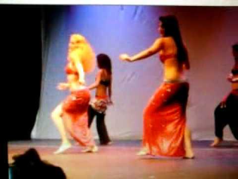 απο την Σχολή χορού Dance action(8eatro HBH)