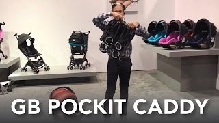 GB Pockit Caddy 2017   Reviews   Ratings   Prices   Magic Beans