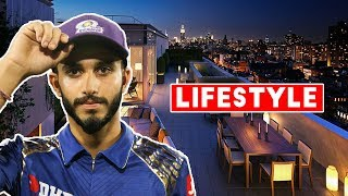 Mayank Markande Lifestyle, Family, House, Biography & Net Worth