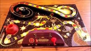Zathura the board game review