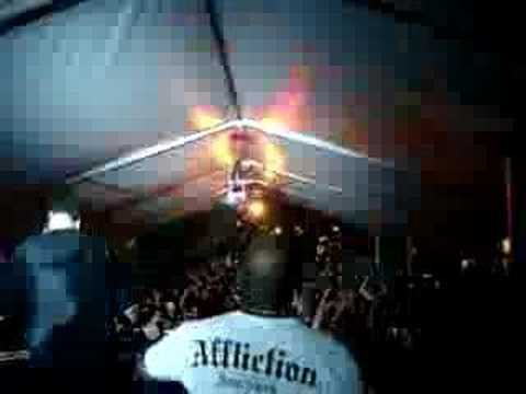 XXXL @ Bassrush Together As One 2007 - 2008 (Part 1)