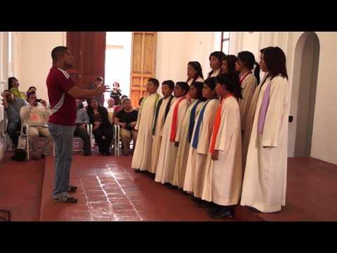 Aguinaldo Margariteño - Niños Cantores de Villa de Cura